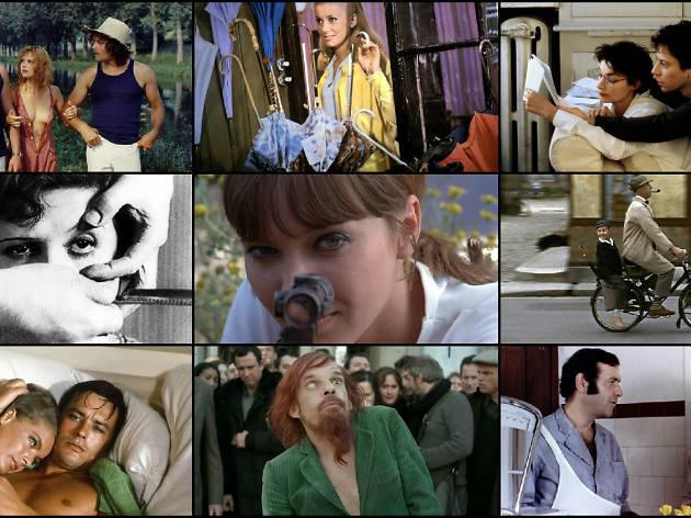 Qui Est La Fille Aux Beaux Seins Dans Le Film Le Tireur