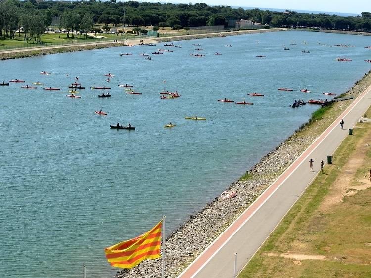Canal Olímpic de Catalunya