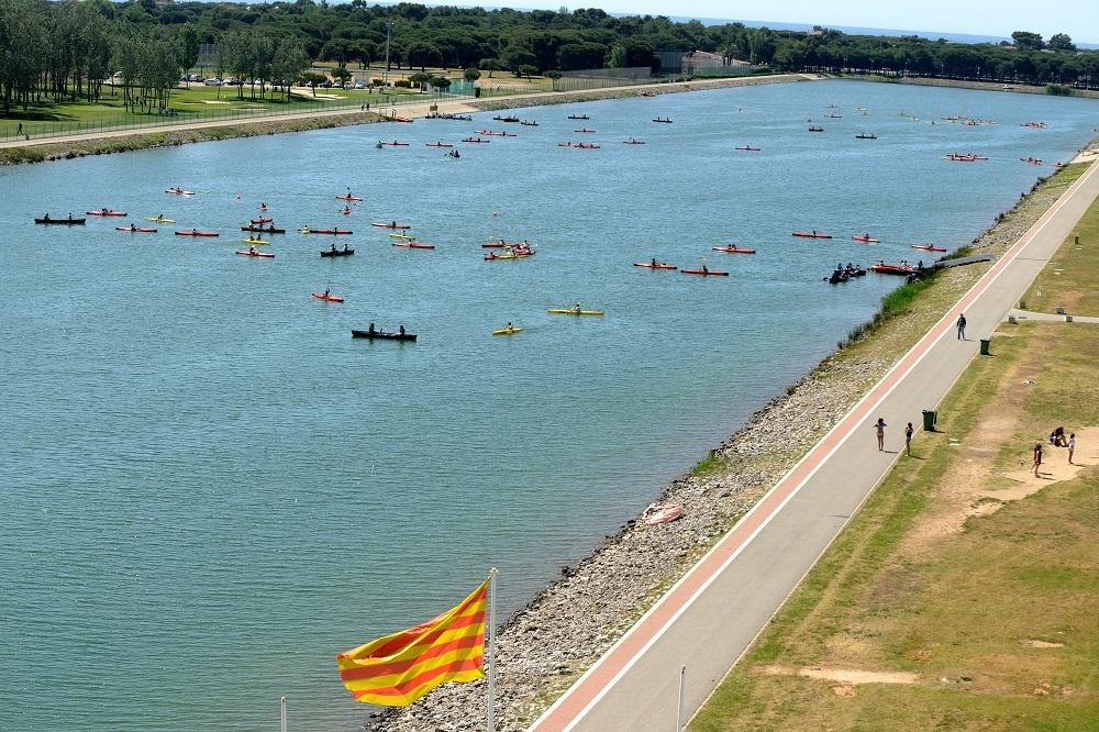 Canal Olímpic Baix Llobregat