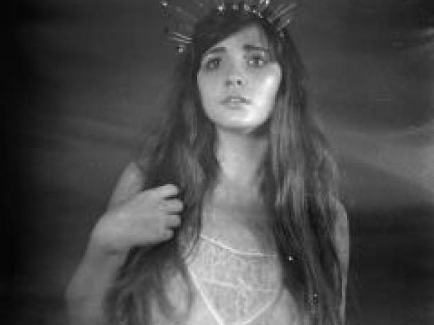 Helena Exquis. Ritual