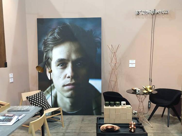 Studio Roca Polanco