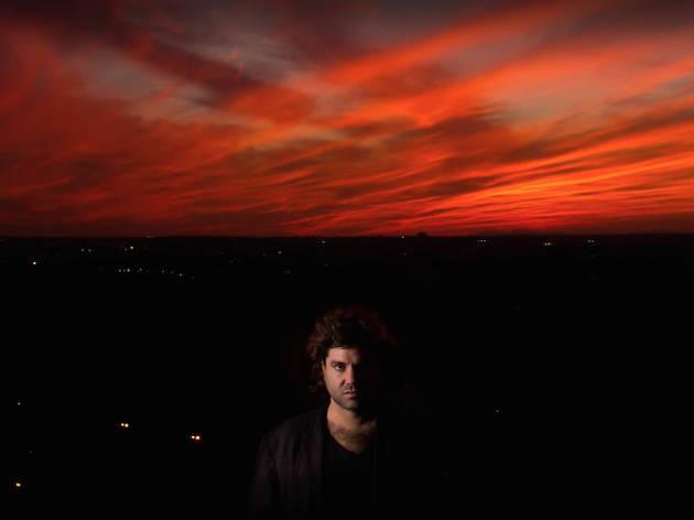 Joe Crepúsculo + Elsa de Alfonso y Los Prestigio