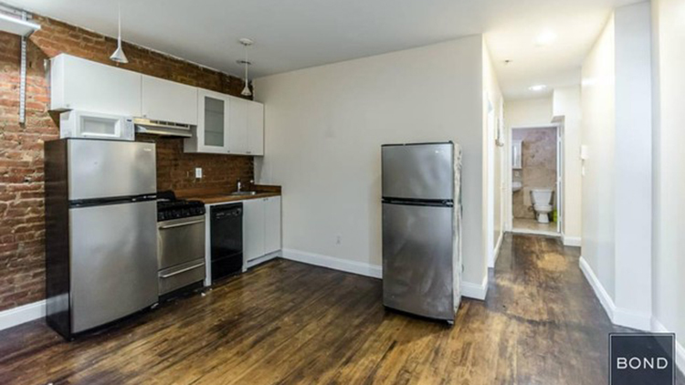 Affordable apartments April 28, UWS 1