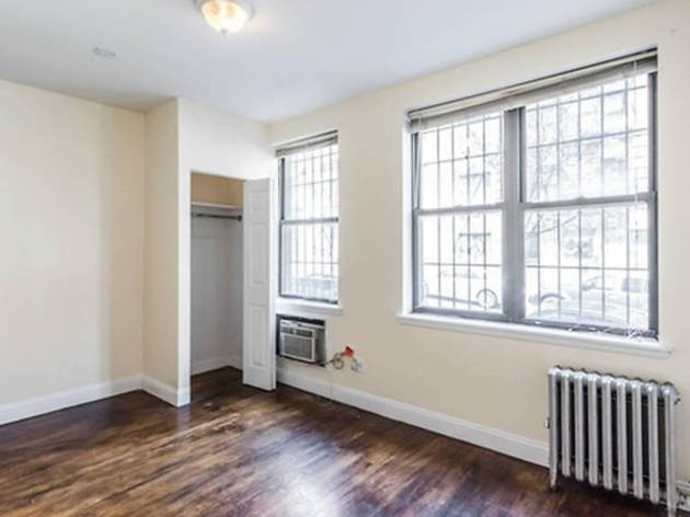Affordable apartments April 28, UWS 2