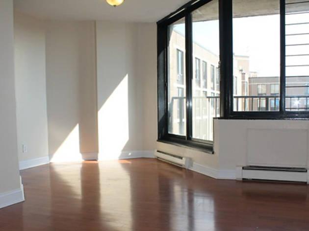 Affordable apartments April 28, E Harlem 1