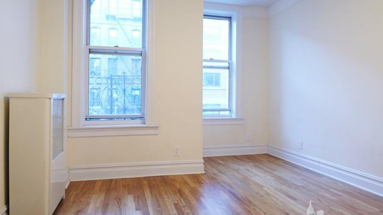 Affordable apartments April 28, W Harlem 1