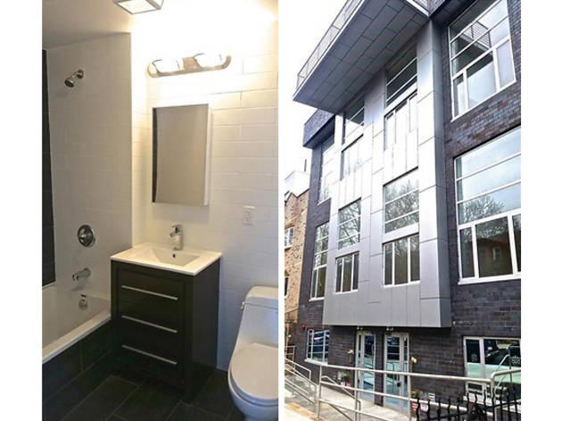 Affordable apartments April 28, Clinton Hill 2