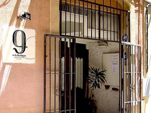 9 de la Borriana Sabadell