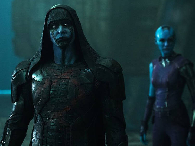 Ronan the Accuser (Lee Pace), Guardians of the Galaxy