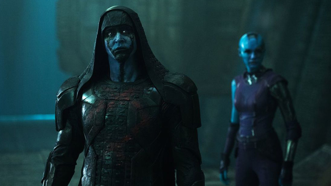 Ronan the Accuser, Guardians of the Galaxy