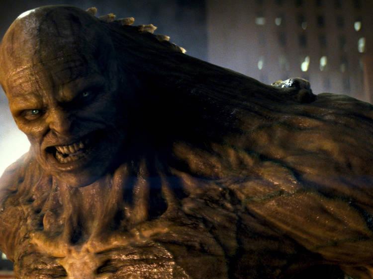 "Major Emil Blonsky, a.k.a ""Abomination"" (Tim Roth), The Incredible Hulk"