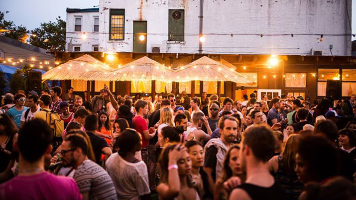Where to party in NYC on the 4th of July
