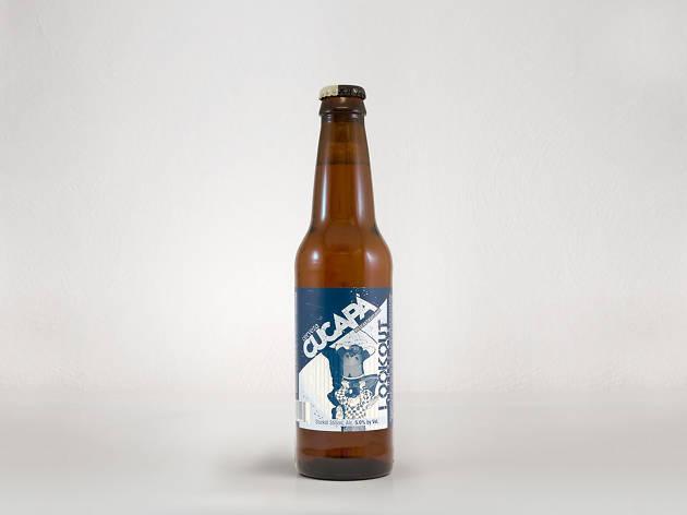 Cucapá Lookout American Blonde Ale