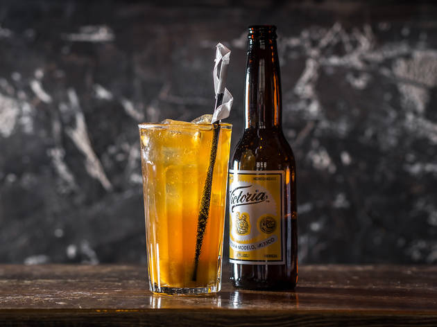 The best micheladas in NYC
