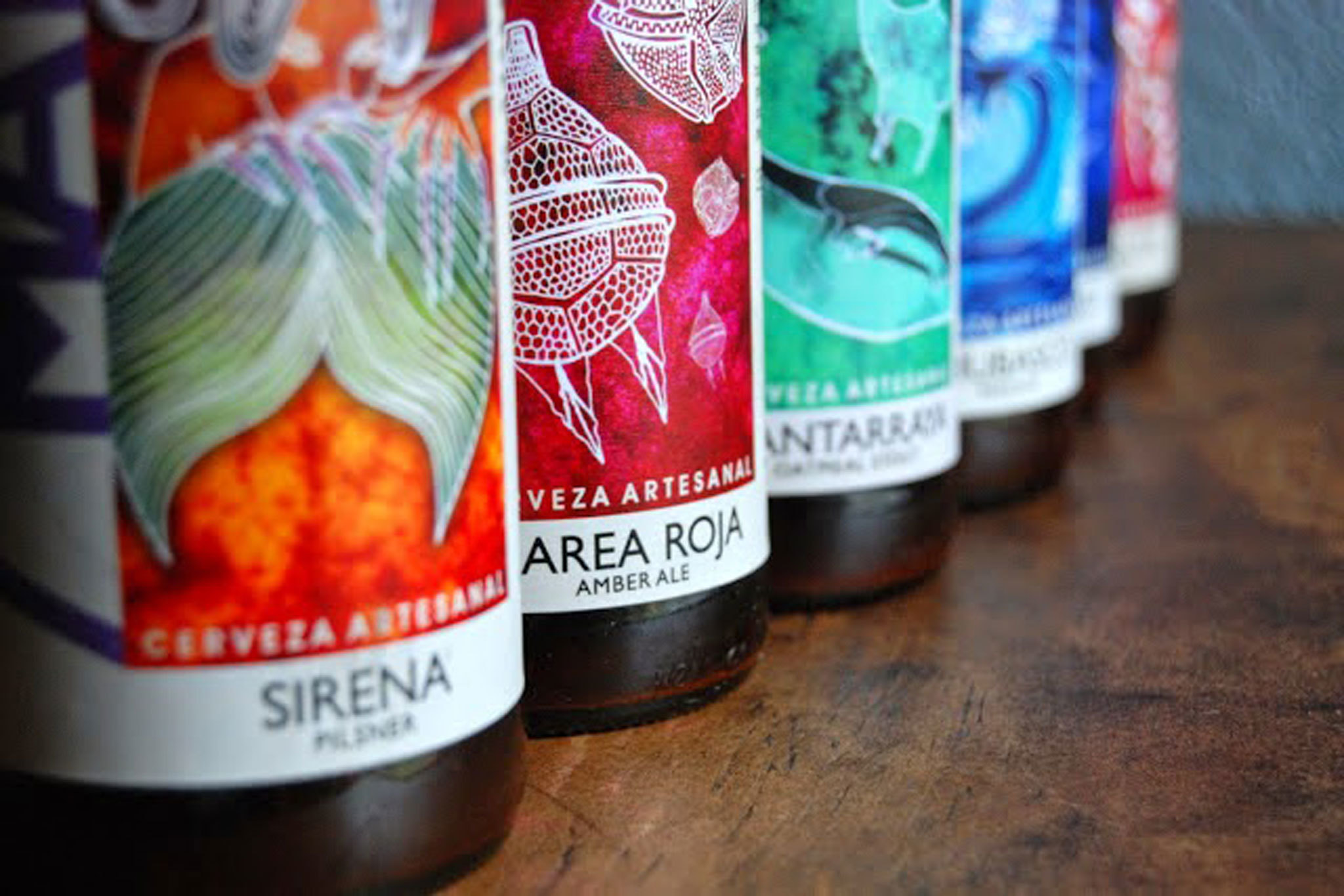 5 Mexican craft beers you should try