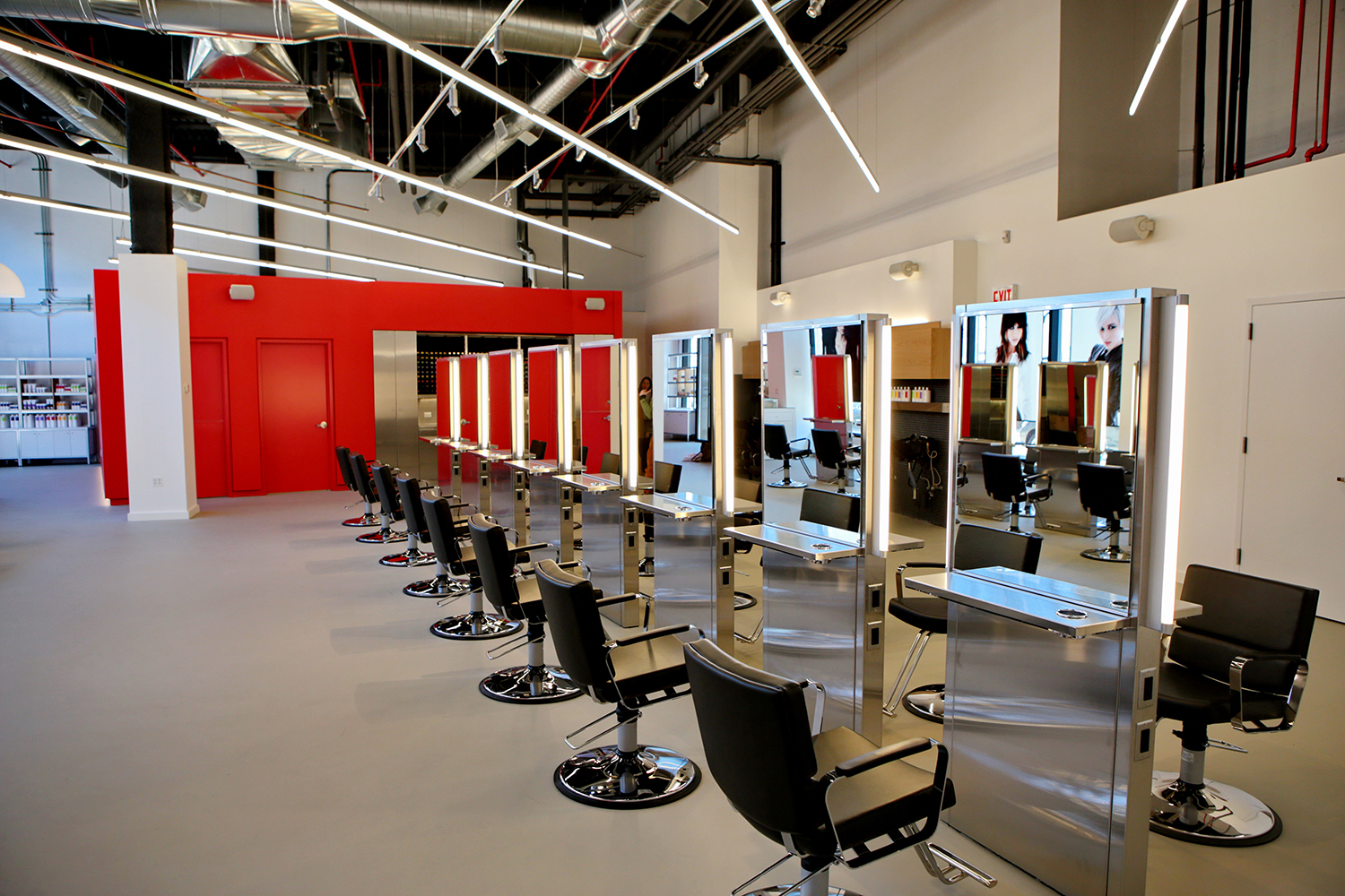 Best Hair Salons For Color Treatments