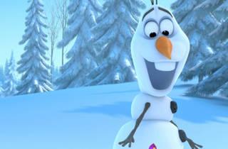 Olaf (Foto: Cortesía Disney)