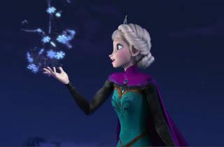 Elsa (Foto: Cortesía Disney)
