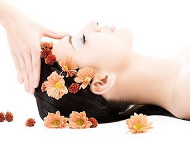 Dermalogica Skin Spa Event