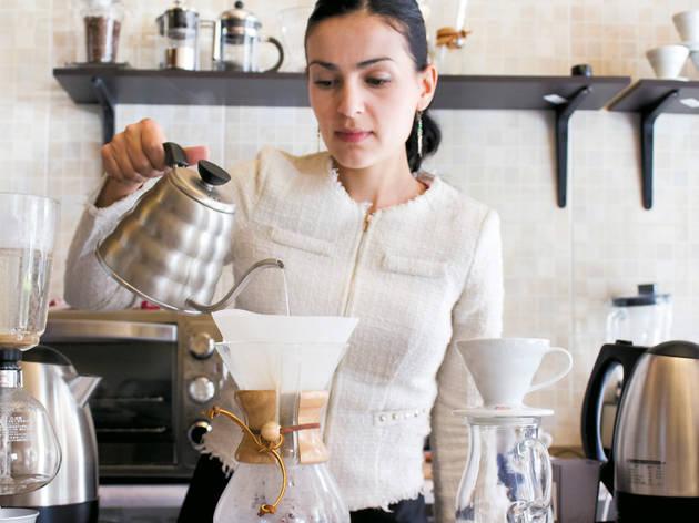María Café
