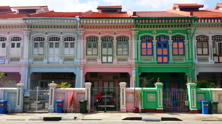 An insider's guide to Joo Chiat