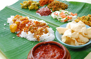 Kerala Festival Open House