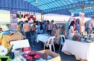 Bazaar Chic 2015