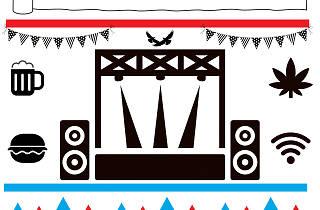 Festival infographic header image