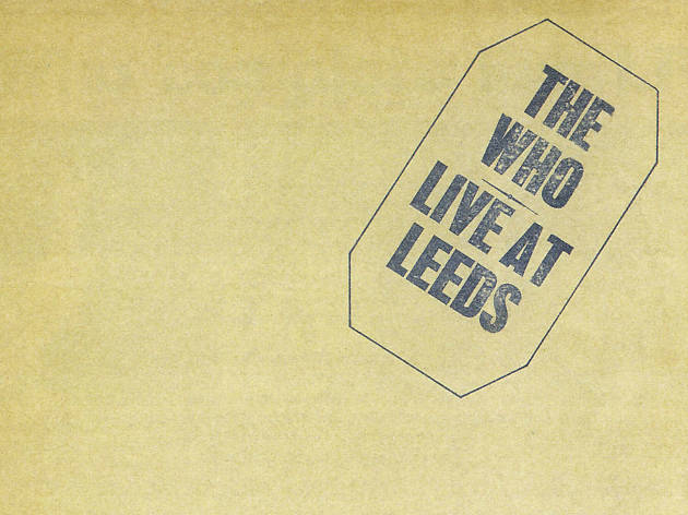 Ten legendary Leeds gigs