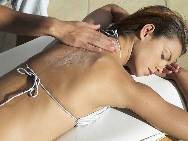 The best places for spray tanning in NYC