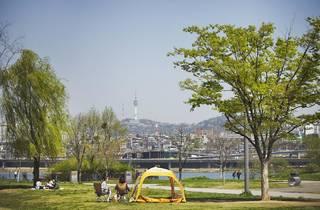 반포 한강공원
