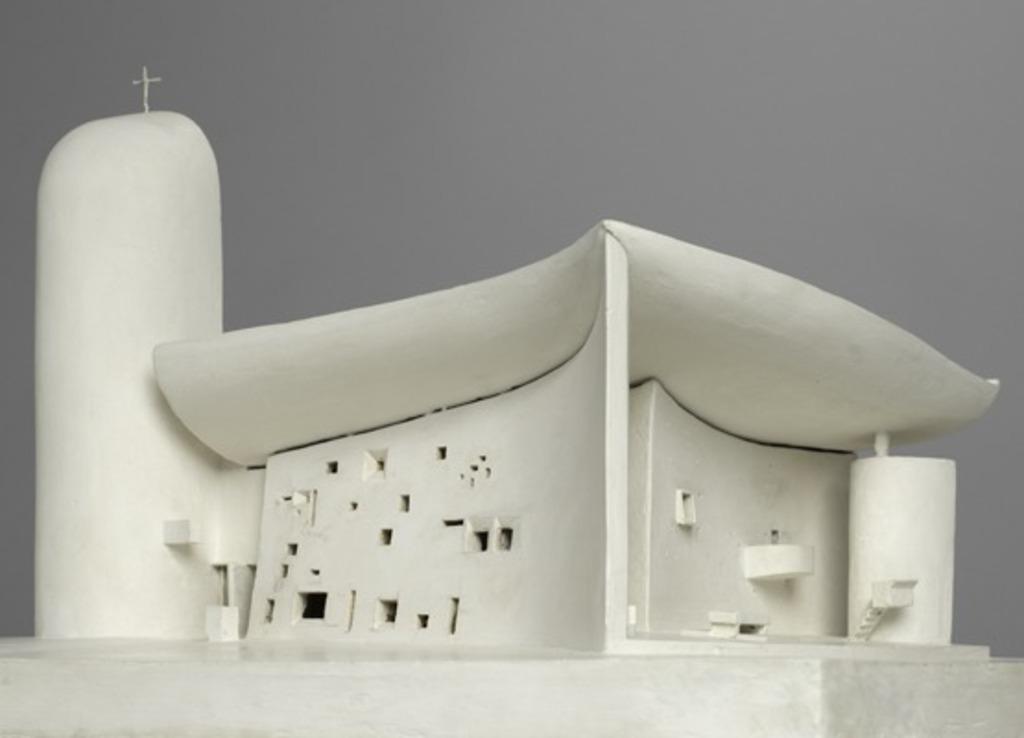 Le Corbusier : Mesures de l'homme