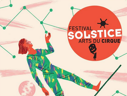 A Antony : Solstice