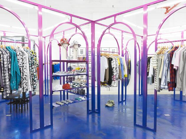 Where to shop in Soho: Best stores for fashion, design and