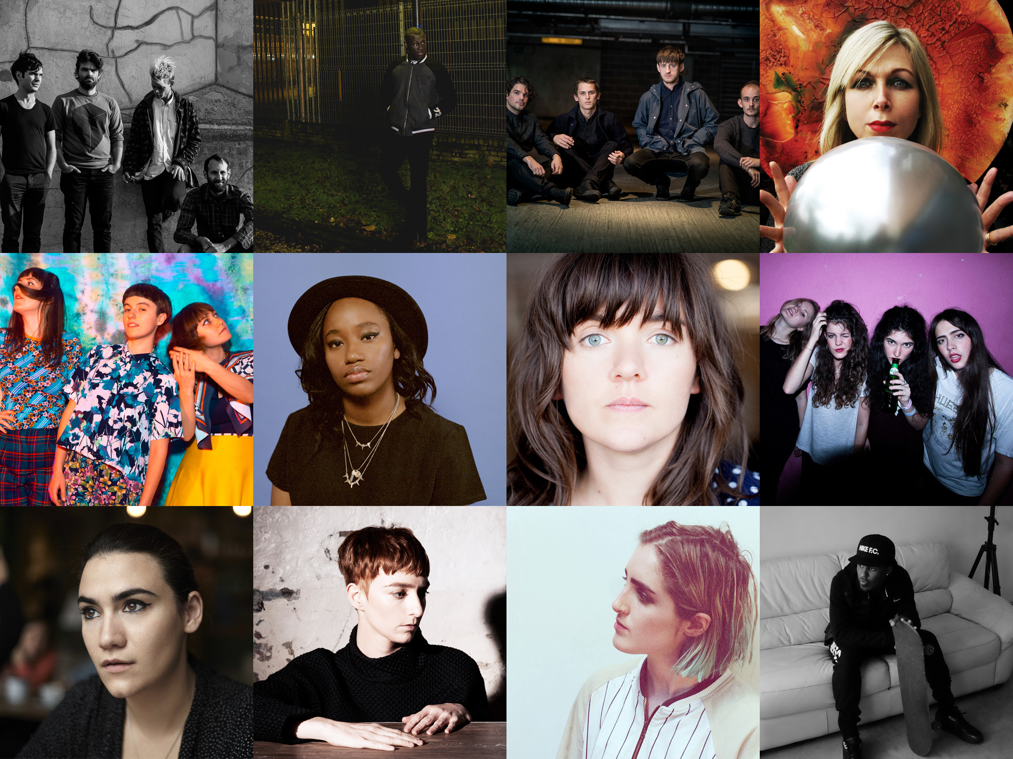 15 unmissable acts at this summer's music festivals