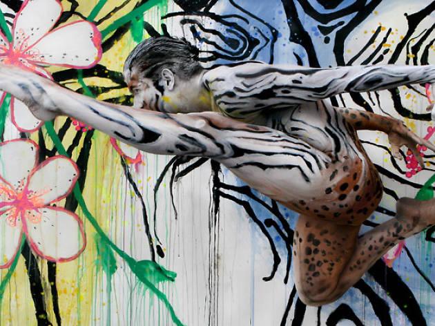 Body Fine Art Competition