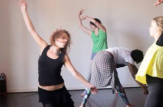 inside out dance, bristol, peroni