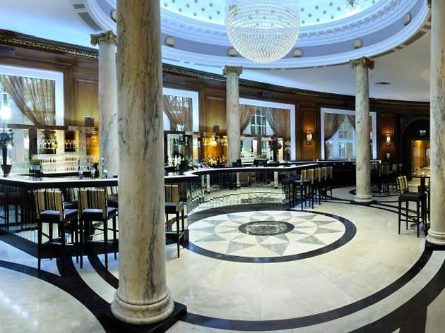 Champagne Central, peroni