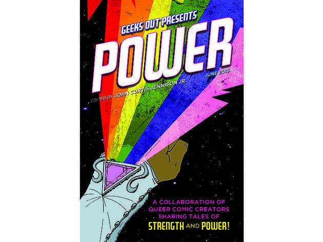 Justin Winslow, Power