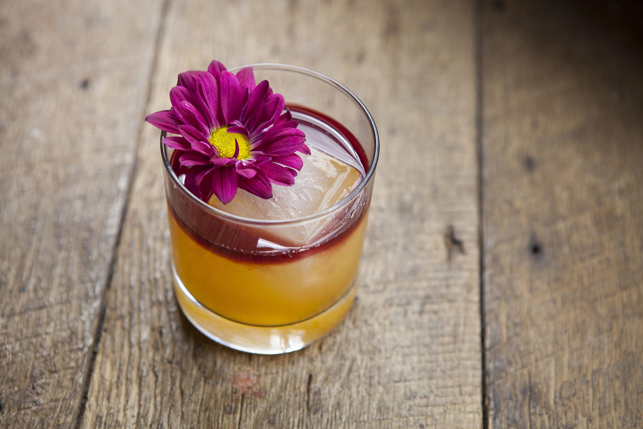 Gracias Madre's spring/summer cocktails
