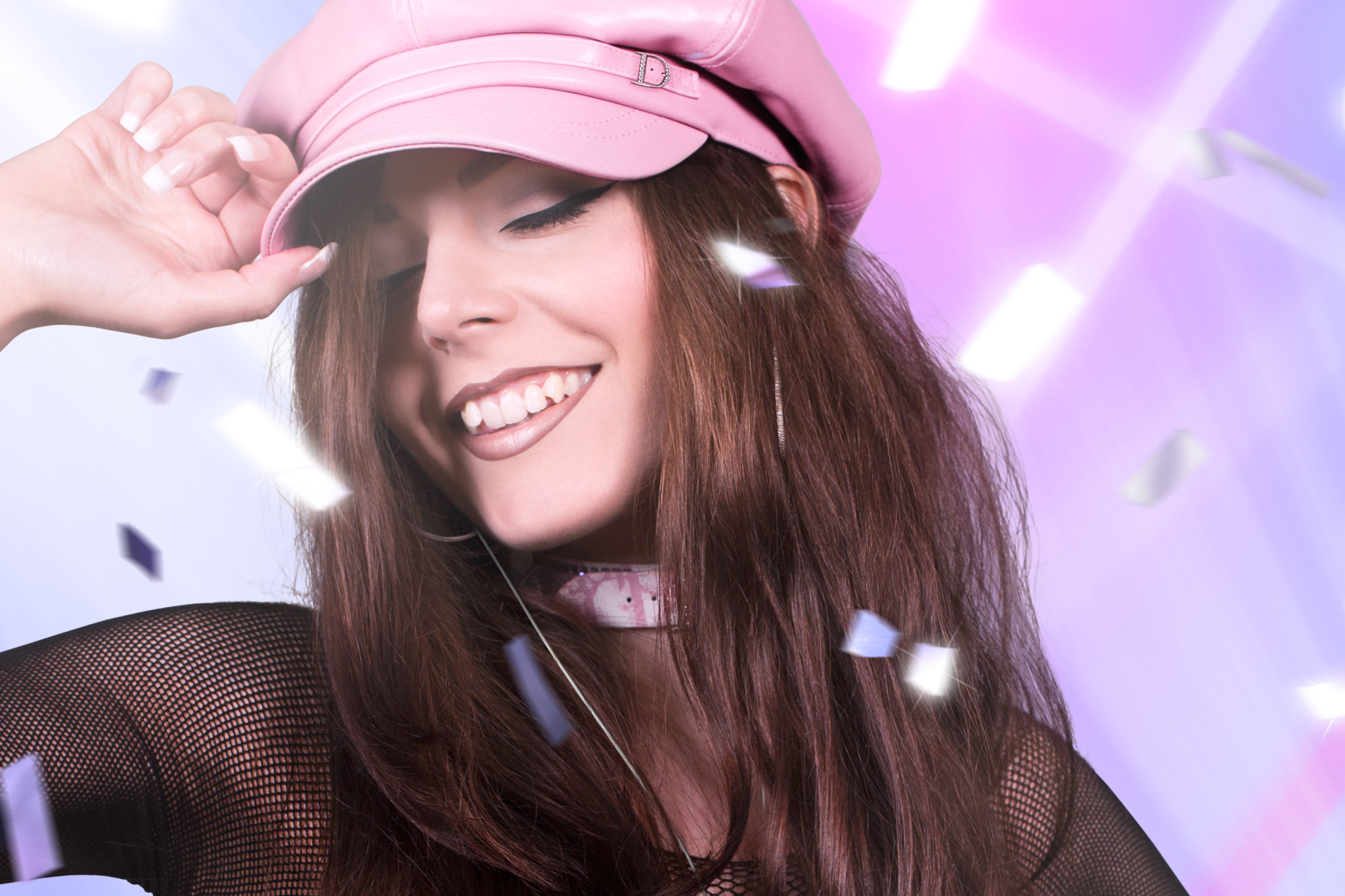 Red Bull Music Academy: PC Music + SOPHIE: Pop Cube