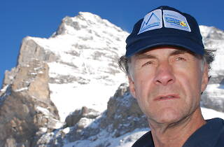 Sir Ranulph Fiennes: A Life at the Limits