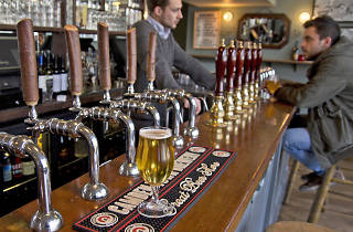 The top 10 bars and pubs in London - Earl of Essex