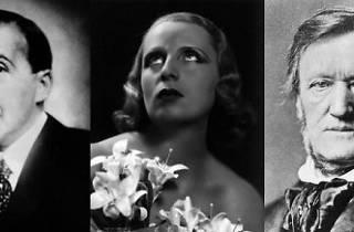 Encontros imaginarios: Tamara de Lempicka y Richard Wagner