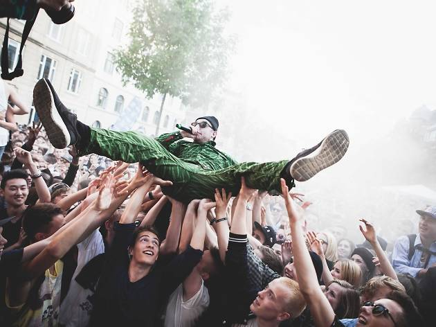 Five great European festivals for £50 and under