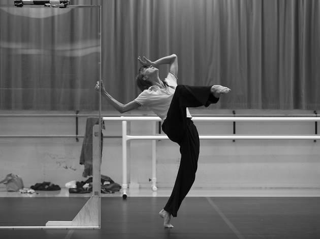 Sylvie Guillem: Life in Progress