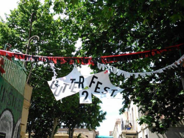 Gutter Fest 3
