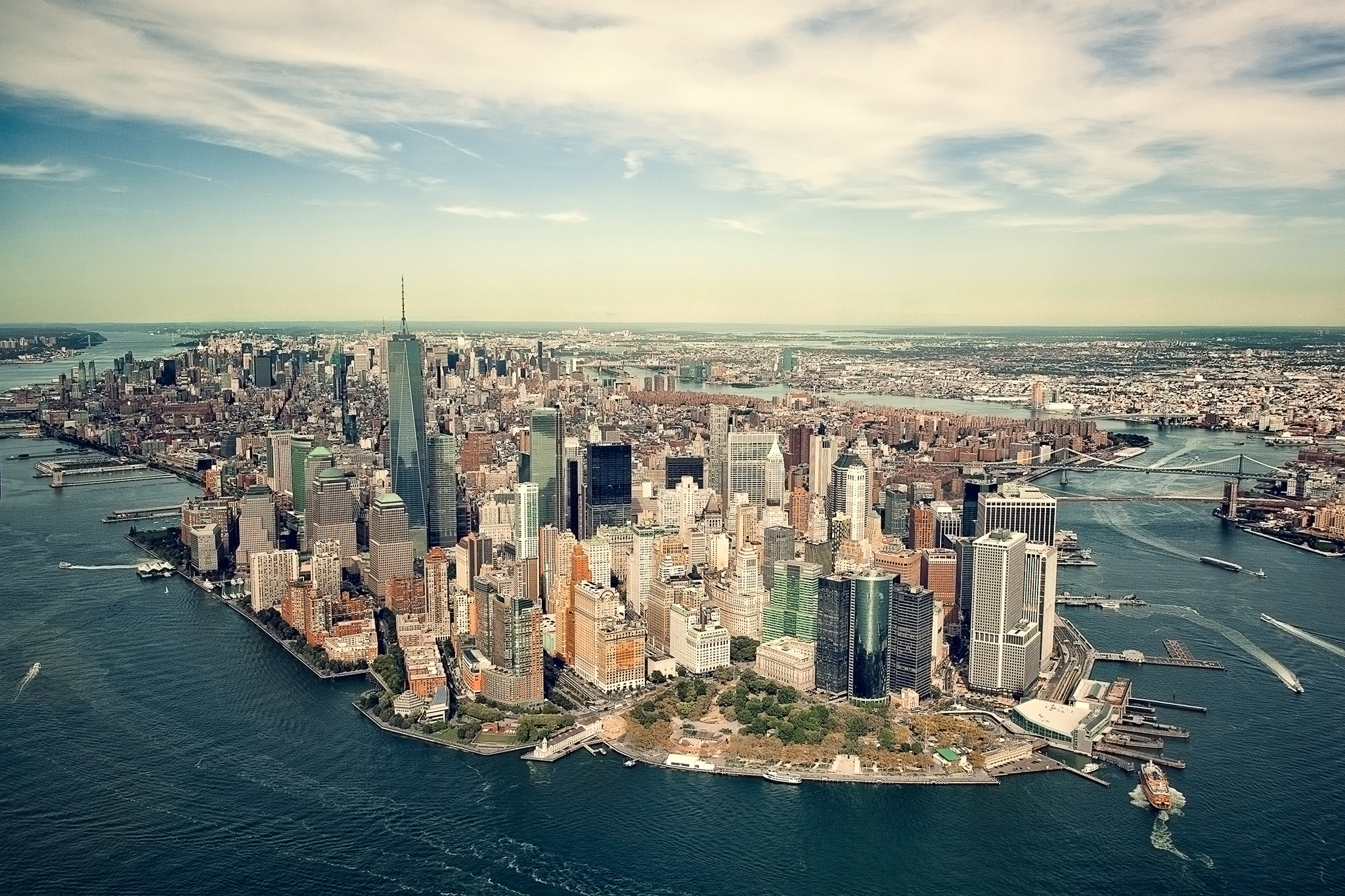 26 signs you're not gonna make it in New York