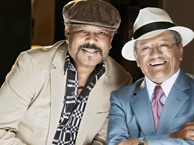 Armando un Pancho: Armando Manzanero y Francisco Céspedes
