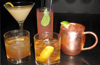 5 Day Cinco de Mayo at The Morrison
